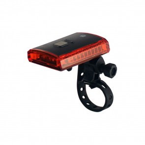 Stop Union UN-110 AM 3led USB negru