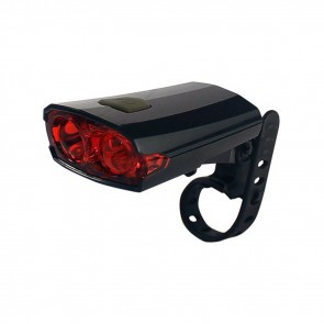 Stop Union UN-130 AM 2led USB Negru
