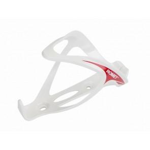Suport bidon Romet CL-078 Plastic Alb