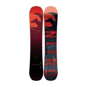 Placa Snowboard barbati Nitro Suprateam 2020