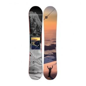 Placa Snowboard barbati Nitro Team Exposure 2020
