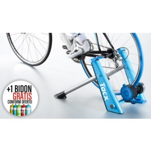 Home TRAINER TACX BLUE TWIST 2016