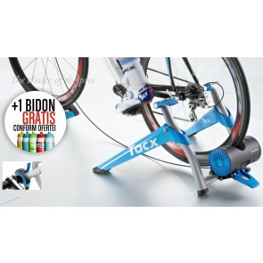 Home TRAINER TACX BOOSTER 2016