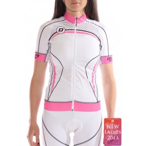 Doltcini Tricou Femei Pink Pro