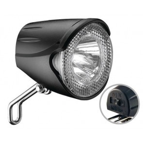 Far Union pentru dinam in butuc LED (20 Lux) UN-4256 Venti Steady