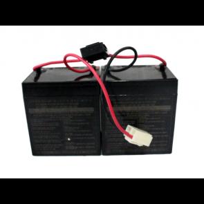 Baterie Kit Crazy Cart 2014