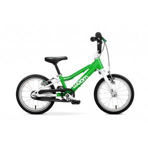 Bicicleta pentru copii Woom 2 Verde