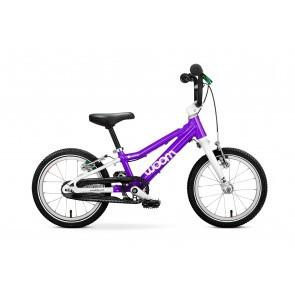 Bicicleta pentru copii Woom 2 Violet