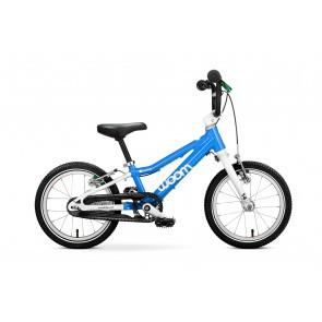 Bicicleta pentru copii Woom 2 Albastru