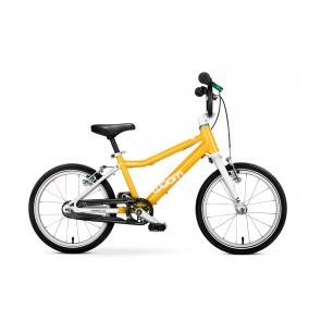 Bicicleta pentru copii Woom 3 Galben