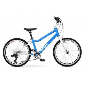 Bicicleta pentru copii Woom 4 Albastru