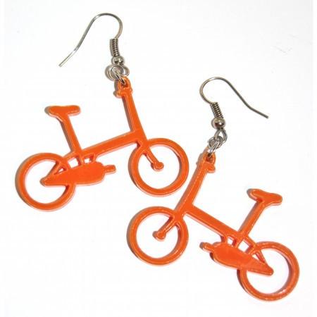 Cercei bicicleta pliabila
