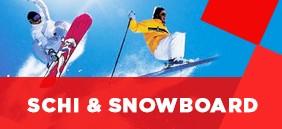 Echipament Ski si Snowboard