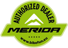 Merida Authorized Dealer