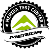 Merida Test Center Logo